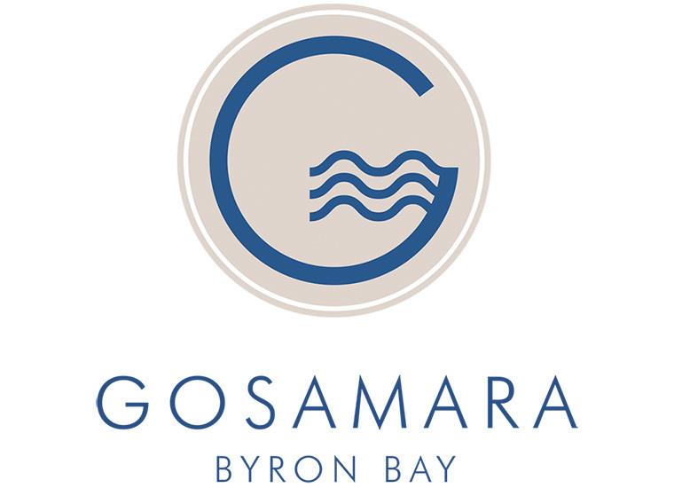 Gosamara Branding and Logo