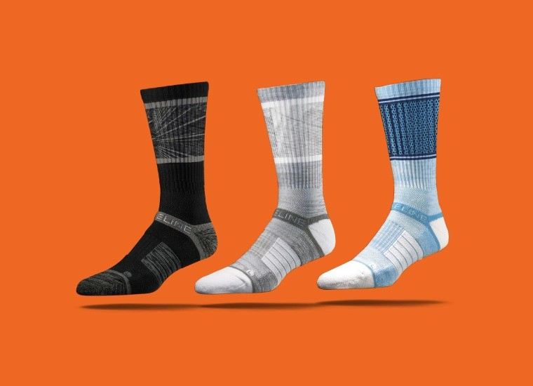 The Baller Store Sock Designs