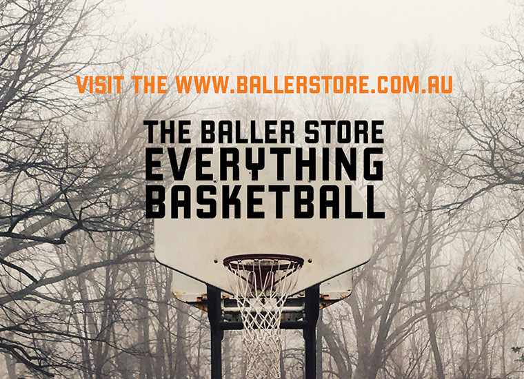 The Baller Store - Everything Basketball
