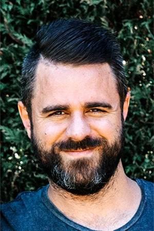 Andrew Webedge