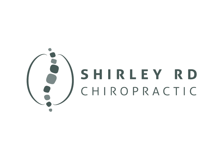 Shirley Rd Chiro Logo Design